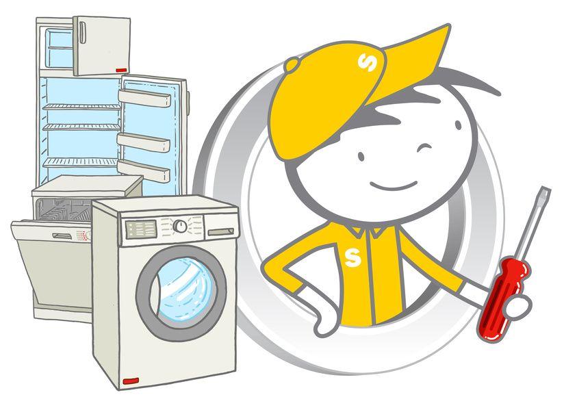 Reparación de Electrodomésticos León baratos