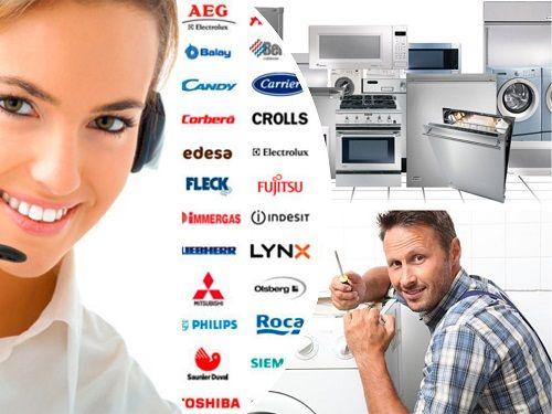 Servicio de asistencia técnica en lavadoras con Reparación de Electrodomésticos Sariegos